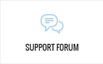 Evatheme Support Forum